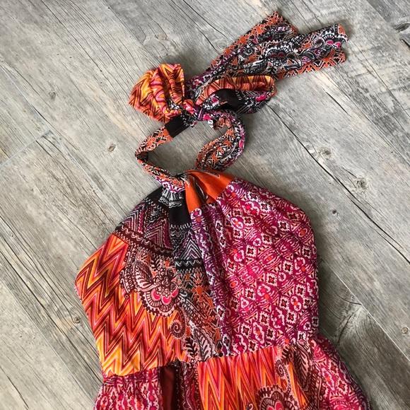 Boston Proper Dresses & Skirts - Boston Proper muse Halter Dress 8